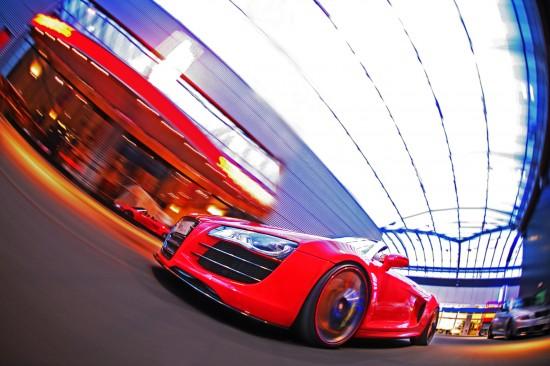 Sport Wheels Audi R8