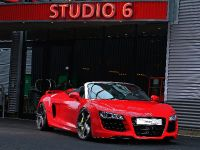 Sport Wheels Audi R8, 1 of 18