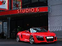 Sport Wheels Audi R8, 3 of 18
