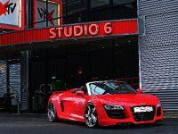 Sport Wheels Audi R8, 3 of 18