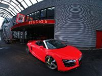 Sport Wheels Audi R8, 7 of 18