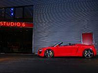 Sport Wheels Audi R8, 16 of 18
