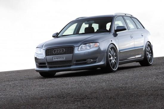 Sportec Audi A4 RS300