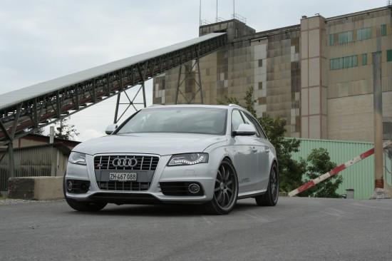 Sportec Audi S4 Avant