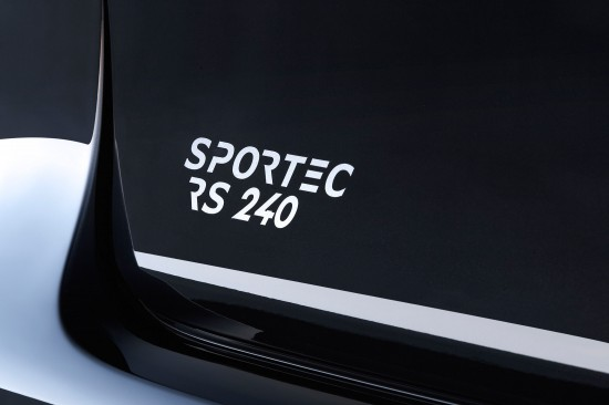 Sportec Volkswagen Golf GTI RS