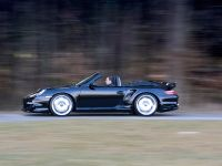 thumbnail image of Sportec SP 600 Porsche 911 Turbo