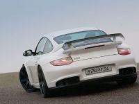 Sportec Porsche SP 800 R, 4 of 12