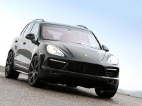 thumbnail image of Sportec SP580 Porsche Cayenne II Turbo