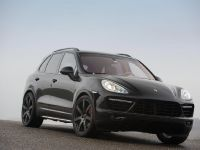 Sportec SP580 Porsche Cayenne II Turbo, 3 of 5