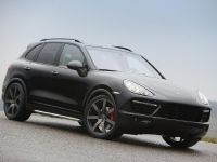 Sportec SP580 Porsche Cayenne II Turbo, 4 of 5