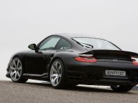Sportec Porsche 997 Turbo SP580, 3 of 7