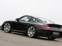 Sportec Porsche 997 Turbo SP580, 5 of 7