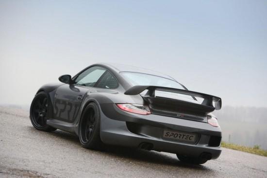 Sportec Porsche SPR1 FL