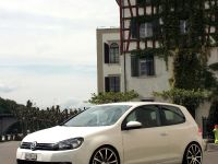 Sportec VW Golf SC 200, 16 of 20