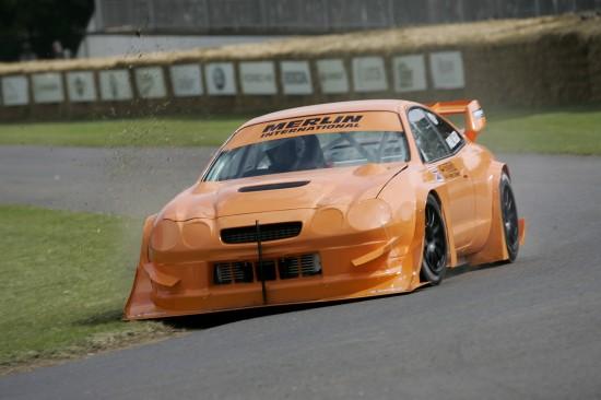 Sprint Series Toyota Celica GT4