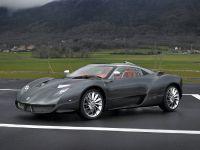 Spyker C12 Zagato, 4 of 4