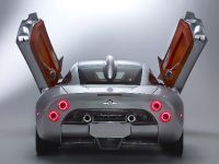 Spyker C8 Aileron production version, 5 of 7