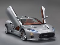Spyker C8 Aileron production version, 1 of 7