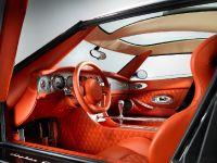 2008 Spyker C8 Aileron