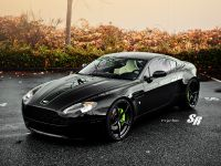 SR Auto Aston Martin Vantage , 2 of 11