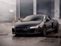 SR Auto Audi R8 Project Phantom , 1 of 7