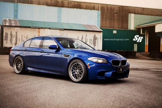 SR Auto BMW F10 M5