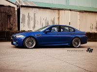 SR Auto BMW F10 M5, 3 of 8