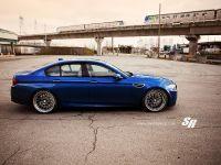 SR Auto BMW F10 M5, 4 of 8