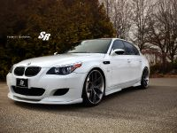 SR Auto BMW M5 E60, 1 of 8