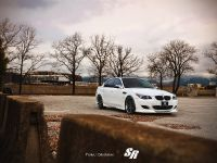 SR Auto BMW M5 E60, 3 of 8