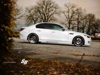 SR Auto BMW M5 E60, 5 of 8