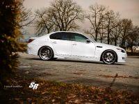 SR Auto BMW M5 E60, 5 of 8