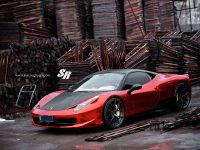 SR Auto Ferrari 458 Italia  - PIC78584