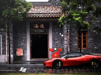 SR Auto Ferrari 458 Italia , 3 of 6