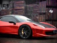 SR Auto Ferrari 458 Italia  - PIC78589