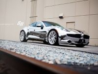 SR Auto Fisker Karma Chrome, 3 of 8