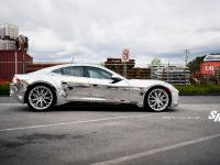 SR Auto Fisker Karma Chrome, 4 of 8