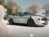 SR Auto Ford Mustang , 3 of 6