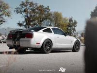 SR Auto Ford Mustang , 5 of 6