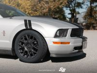 SR Auto Ford Mustang , 6 of 6