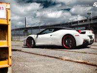 SR Auto Ice Blade Ferrari 458 Italia, 9 of 11