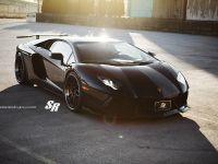 SR Auto Lamborghini Aventador Black Bull , 3 of 11