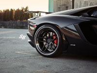 SR Auto Lamborghini Aventador Black Bull , 9 of 11