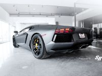 SR Auto Lamborghini Aventador LP-700 Nero Nemesis, 6 of 8