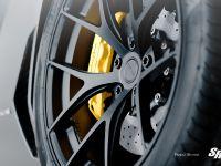 SR Auto Lamborghini Aventador LP-700 Nero Nemesis, 8 of 8