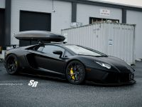 SR Auto Lamborghini Aventador LP700 Winter Edition, 6 of 16