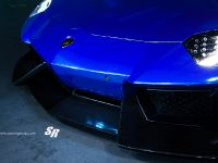 SR Auto Lamborghini Aventador, 12 of 23