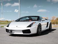 SR Auto Lamborghini Gallardo Spyder Project Mastermind, 1 of 8