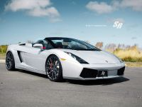 SR Auto Lamborghini Gallardo Spyder Project Mastermind