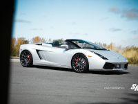 SR Auto Lamborghini Gallardo Spyder Project Mastermind, 3 of 8